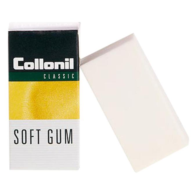 Reinigungsgummi für Glattleder collonil, Weiss, 902-6036 - 13