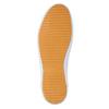 Blaue Textil-Sneakers tomy-takkies, Blau, 519-9691 - 26