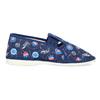 Kinder-Pantoffeln bata, Blau, 379-9012 - 19