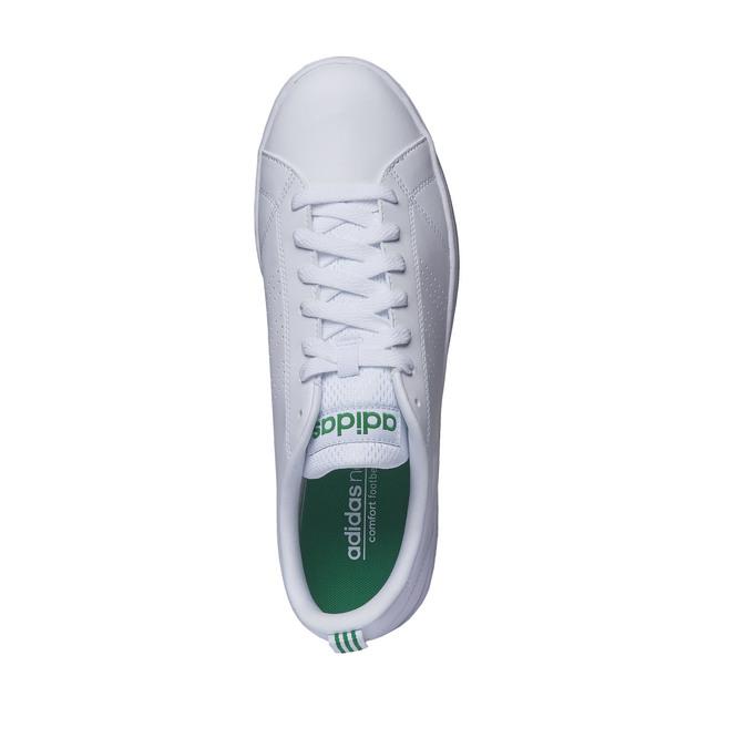 Adidas Herren-Sneakers adidas, Weiss, 801-1200 - 19