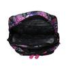 Schulrucksack mit Schmetterlingen bagmaster, Violett, Rosa, 969-5607 - 17