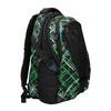 Schulrucksack mit Muster bagmaster, Grűn, 969-7613 - 13