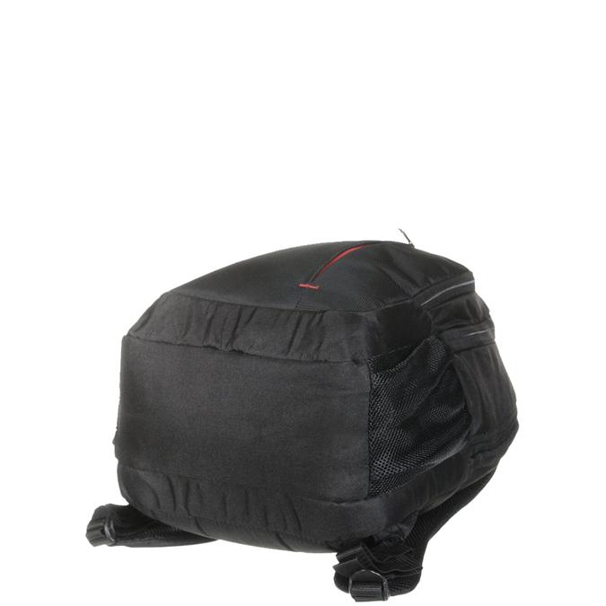 Notebook-Rucksack in Top-Qualität, Schwarz, 969-2395 - 17