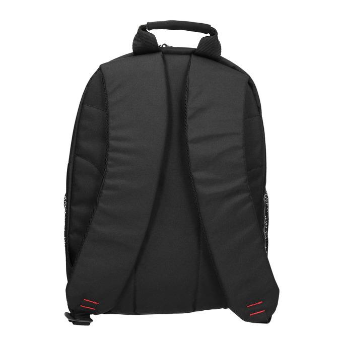 Notebook-Rucksack in Top-Qualität, Schwarz, 969-2395 - 19