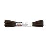 Runde Schnürsenkel aus Baumwolle, Braun, 901-4910 - 13