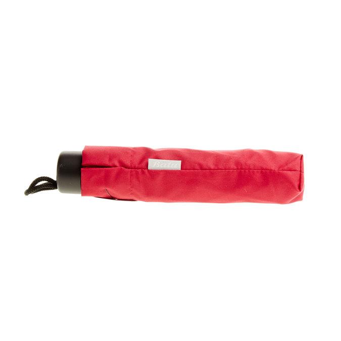 Roter Taschenschirm bata, Rot, 909-5600 - 16