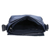 Herrentasche im Crossbody-Stil bata, Blau, 961-9508 - 15