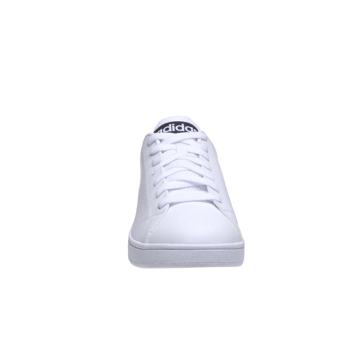 Herren-Sneakers mit Perforation adidas, Weiss, 801-1100 - 16
