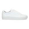 Weisse Sneakers aus Leder vagabond, Weiss, 624-1019 - 19