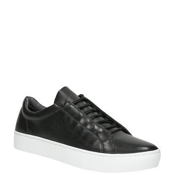 Damen Leder-Sneakers vagabond, Schwarz, 624-6019 - 13