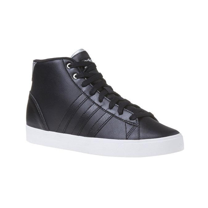 Knöchelhohe Damen-Sneakers adidas, Schwarz, 501-6975 - 13