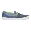 Kinder-Slip-Ons north-star-junior, Blau, 419-9612 - 15