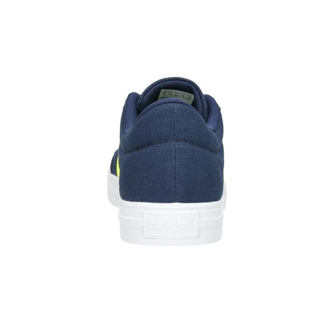 Blaue Knaben-Sneakers adidas, Blau, 489-8119 - 17