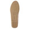Damen-Mokassins aus Leder gabor, Rosa, 613-5014 - 26