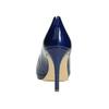 Pumps aus Lackleder hogl, Blau, 728-9400 - 17