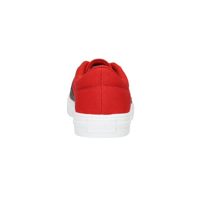 Rote Kinder-Sneakers adidas, Rot, 389-5119 - 17