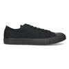 Schwarze Herren-Sneakers converse, Schwarz, 889-6279 - 19