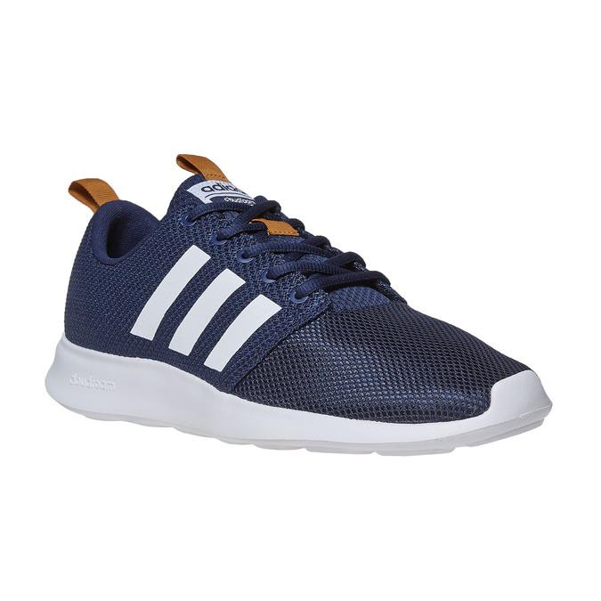 Herren-Sneakers in sportlichem Stil adidas, Blau, 809-9195 - 13
