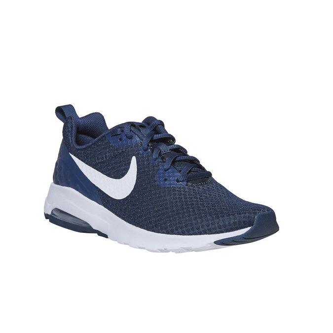 Sportliche Herren-Sneakers nike, Blau, 809-9357 - 13