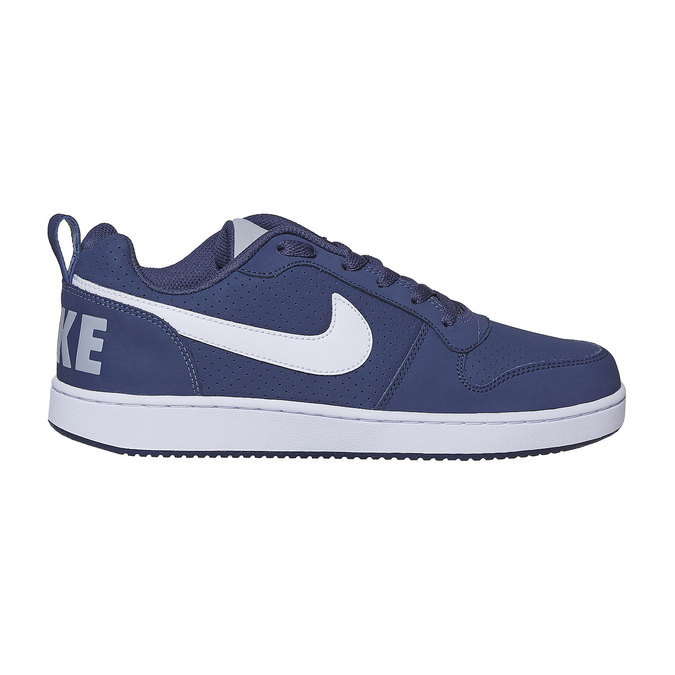 Legere Herren-Sneakers nike, Blau, 801-9154 - 15