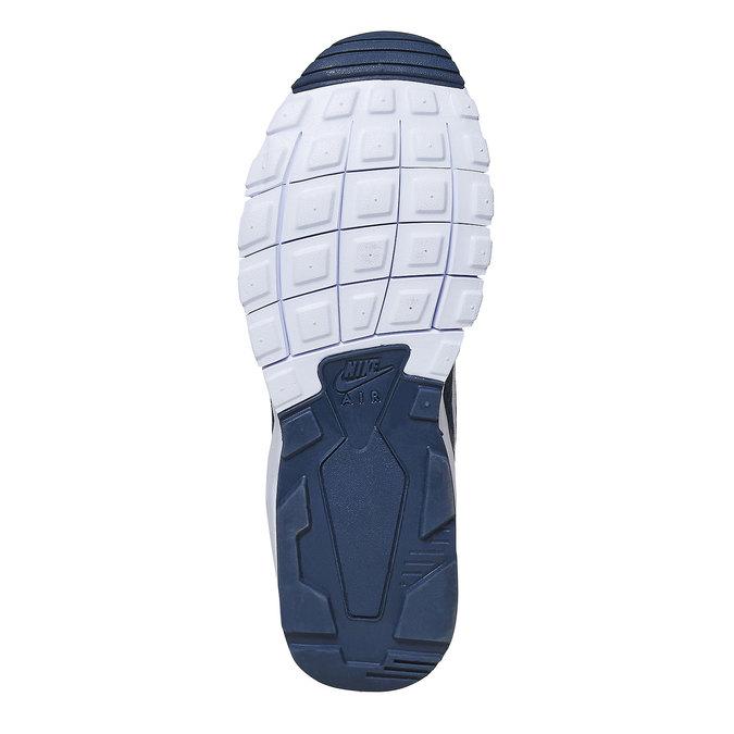 Sportliche Herren-Sneakers nike, Blau, 809-9357 - 26