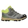Graue Outdoor-Schuhe für Kinder weinbrenner-junior, Grau, 419-2613 - 26