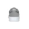 Graue Damen-Sneakers adidas, Grau, 509-2198 - 16