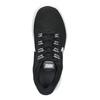 Sportliche Damen-Sneakers nike, Schwarz, 509-6290 - 15