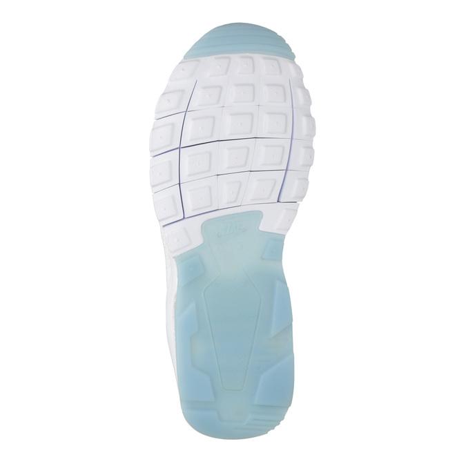 Weisse Damen-Sneakers nike, Weiss, 509-1257 - 17