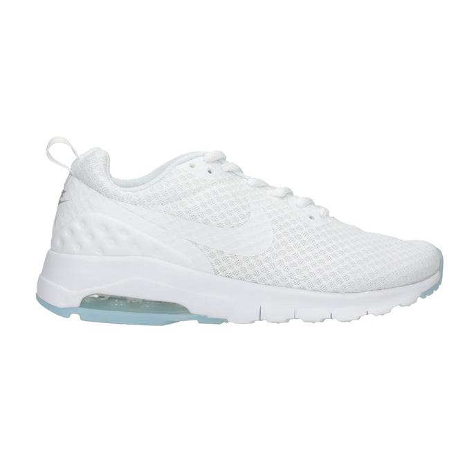 Weisse Damen-Sneakers nike, Weiss, 509-1257 - 26