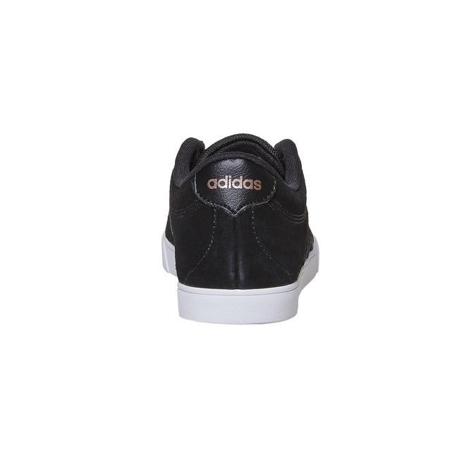 Legere Damen-Sneakers adidas, Schwarz, 501-6229 - 17