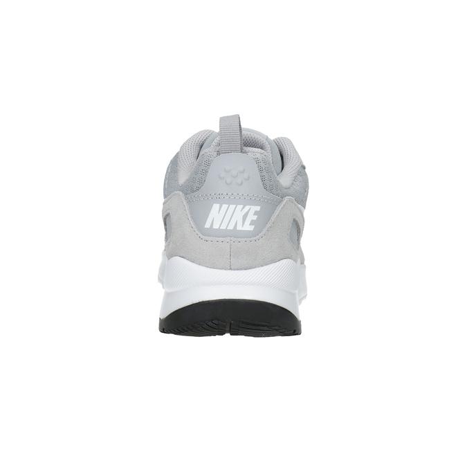Graue Damen-Sneakers nike, Grau, 509-2160 - 16