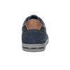 Legere Herren-Sneakers north-star, Blau, 841-9607 - 17