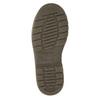 Kinder-Knöchelschuhe mit Steinchen mini-b, Schwarz, 321-6611 - 26