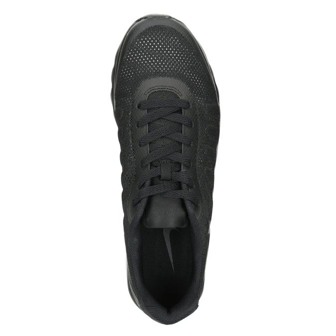 Schwarze Herren-Sneakers nike, Schwarz, 809-6184 - 15