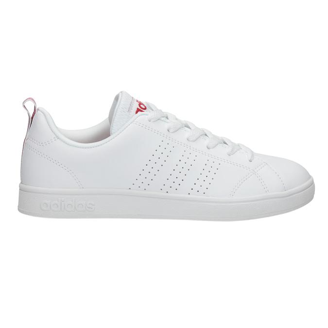 Weisse Damen-Sneakers adidas, Weiss, 501-5500 - 26