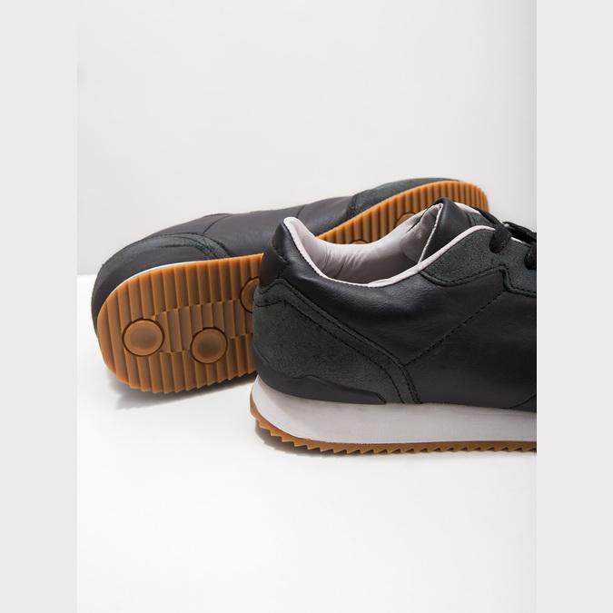 Legere Herren-Sneakers, Schwarz, 801-6180 - 14