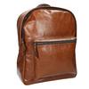 Lederrucksack für Herren bata, Braun, 964-4278 - 13