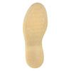 Damen-Desert-Boots aus Leder bata, Braun, 593-4608 - 19
