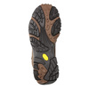 Knöchelschuhe aus Leder im Outdoor-Stil merrell, Braun, 806-4569 - 17