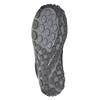 Herren-Sneakers aus Leder merrell, Schwarz, 803-6571 - 17