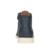 Kinder-Knöchelschuhe aus Leder primigi, Blau, 314-9004 - 16