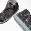 Knöchelhohe Kinder-Sneakers primigi, Grau, 413-2008 - 14