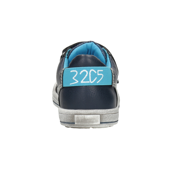 Legere Kinder-Sneakers mini-b, 211-9217 - 16