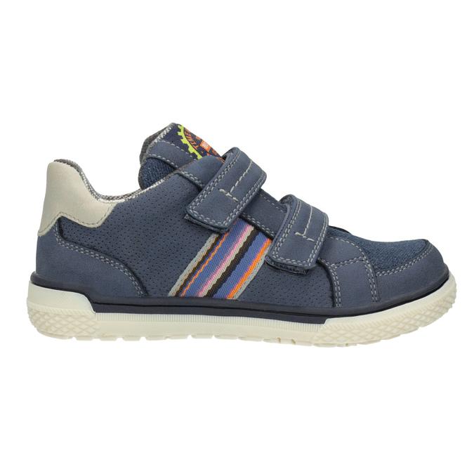 Kinder-Sneakers mit Klettverschluss mini-b, 211-9625 - 26