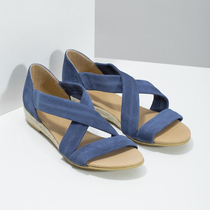 5639600 bata, Blau, 563-9600 - 26