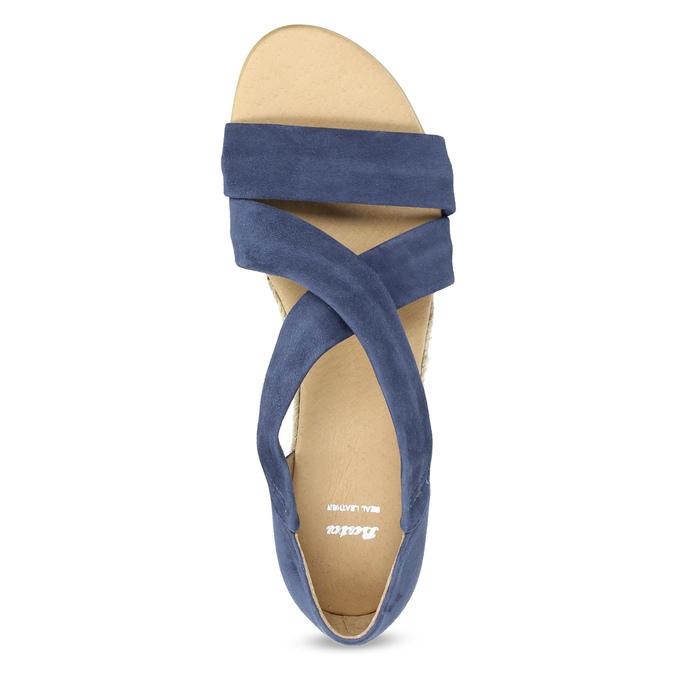 5639600 bata, Blau, 563-9600 - 17